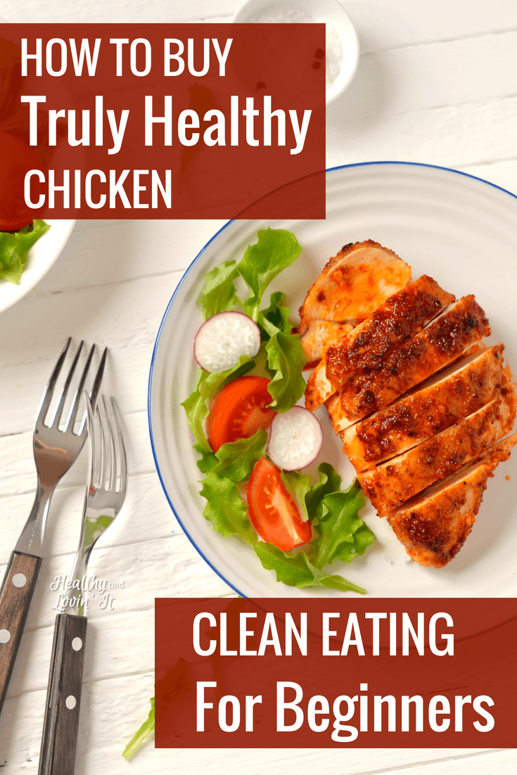 clean eating on a budget chicken