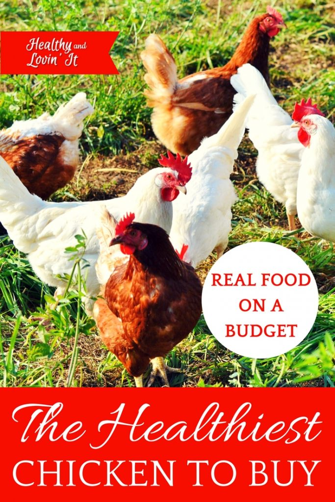 The Best Chicken to Buy