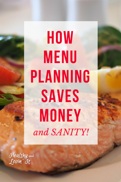 Free Printable Menu Planners-Options for Busy Moms