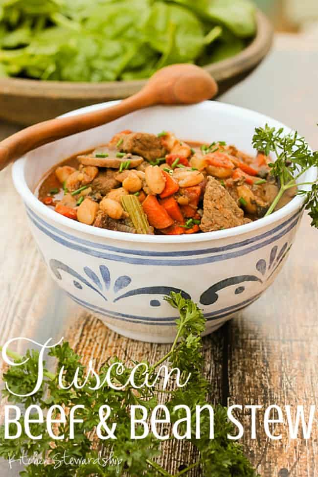 Beans and Frugal Meals