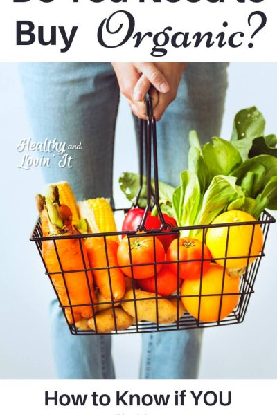 Pros and Cons of Organic Food-Is It Worth the Cost?