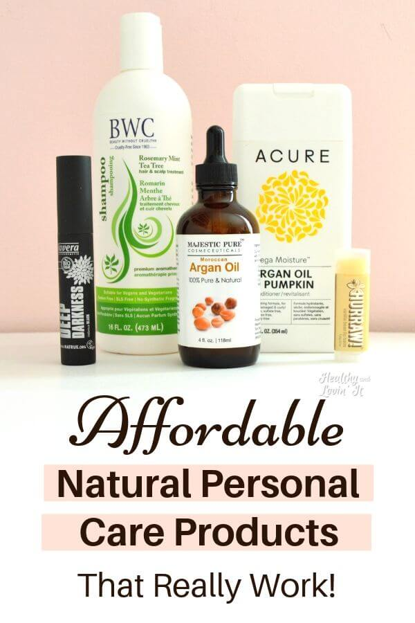 non toxic personal care brands