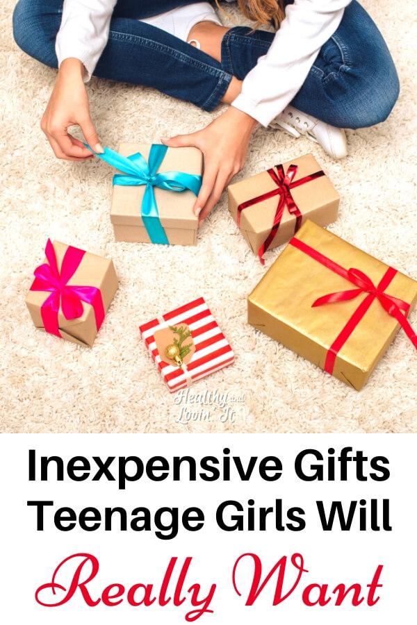 teenage girl gift guide