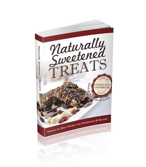 naturally sweetened baking recipes