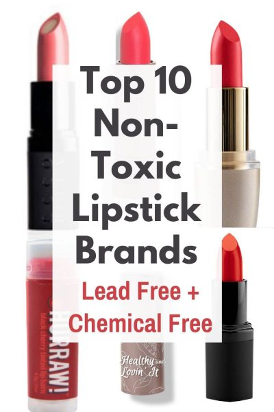 non toxic lipstick