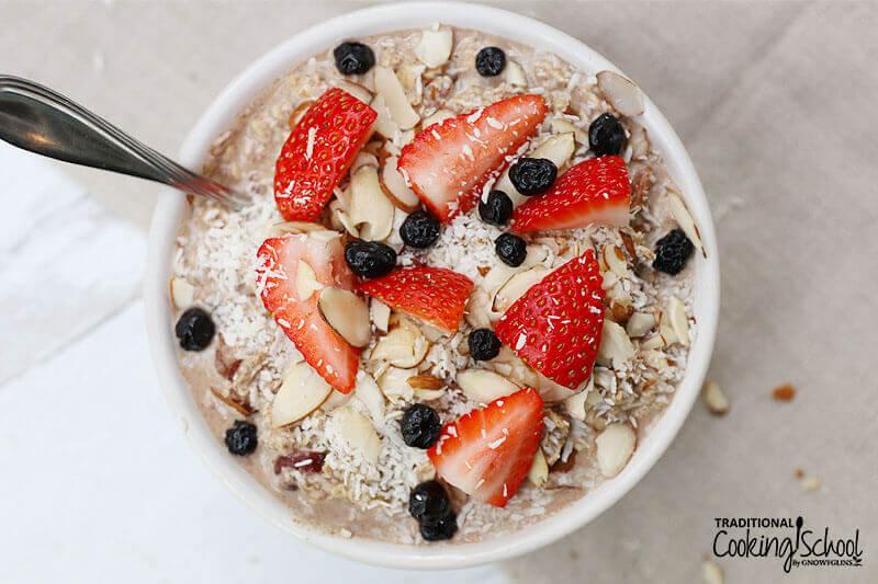 yummy quick breakfast ideas