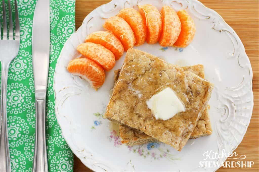 quick breakfast ideas kids